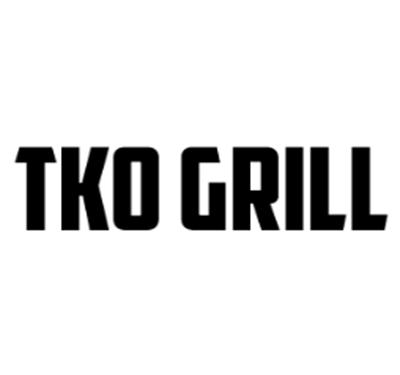 TKO Grill Logo