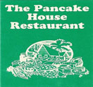 The Pancake House Restaurant Logo