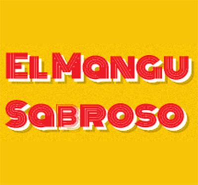 El Mangu Sabroso Restaurant Logo