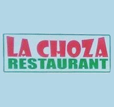 La Choza Restaurant Logo