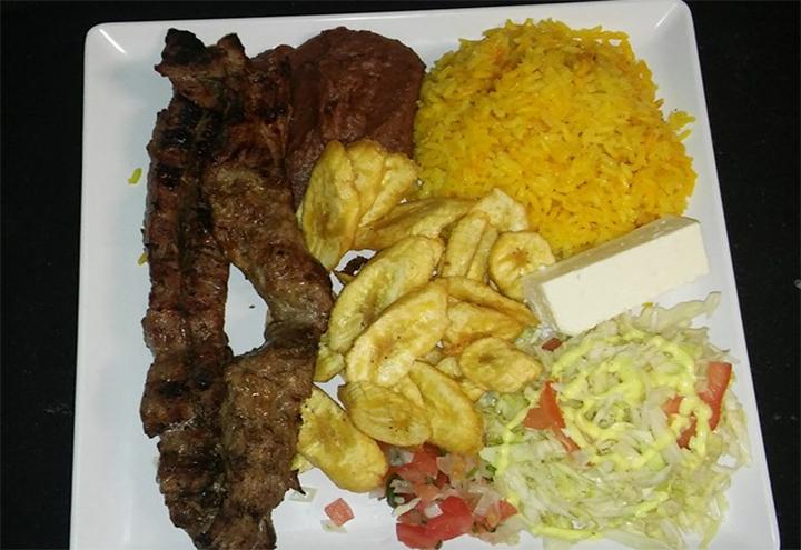 La Choza Restaurant in Greenville, SC at Restaurant.com