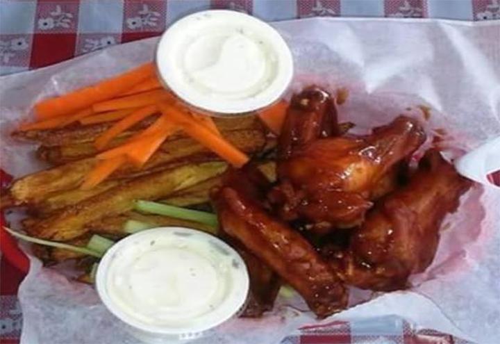 JD's Wings 2 Go in Memphis, TN at Restaurant.com