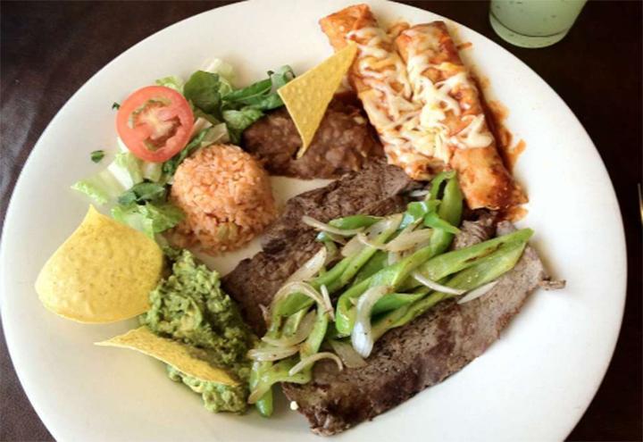 Paquime Restaurant in El Paso, TX at Restaurant.com