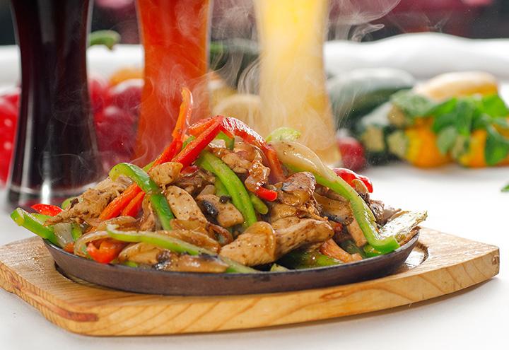 Cocina Michoacana in Jackson, CA at Restaurant.com