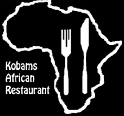 Kobams African Restaurant Logo