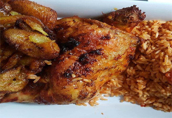 Kobams African Restaurant in San Antonio, TX at Restaurant.com