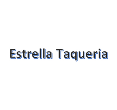 Estrella Taqueria Logo