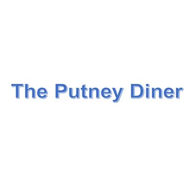 The Putney Diner Logo