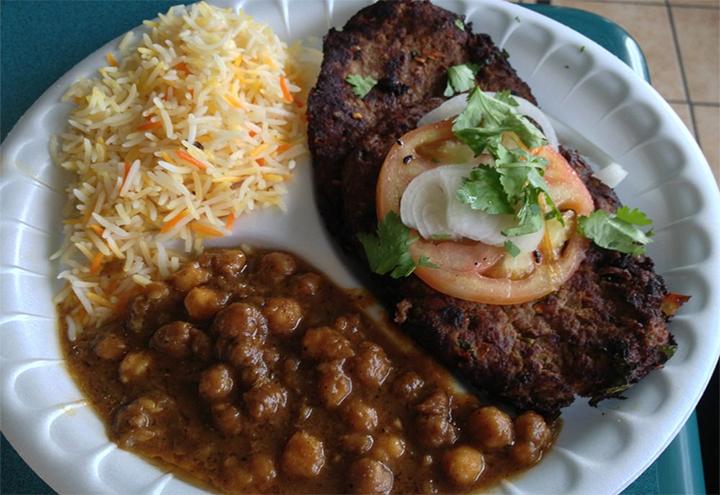Akmal's Kitchen in Springfield, VA at Restaurant.com