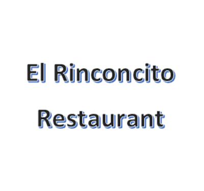 El Rinconcito Restaurant Logo