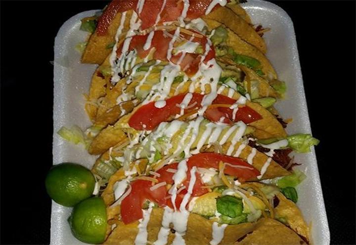 GeMa Raspados & Delights in Tucson, AZ at Restaurant.com