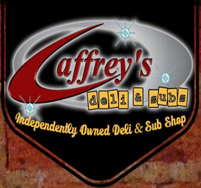 Caffrey's Deli & Sub Logo