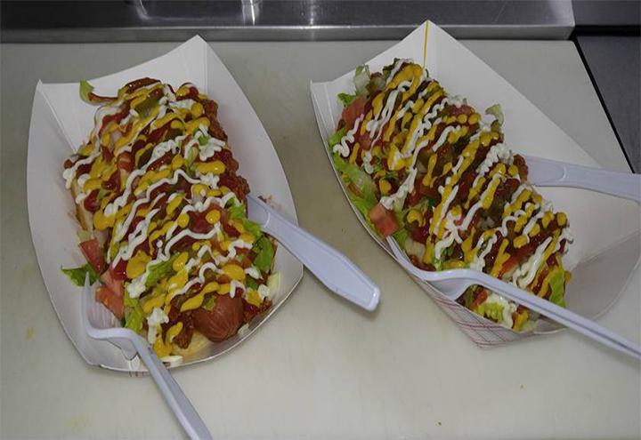 Shore Dogs Grill in Panama City Beach, FL at Restaurant.com