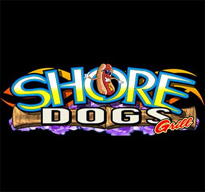 Shore Dogs Grill Logo