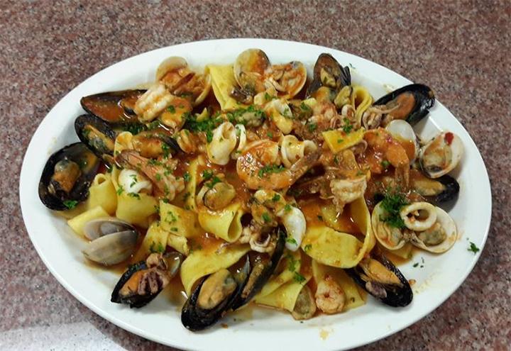 Dicor Argentinian & Italian Restaurant in North Andover, MA at Restaurant.com