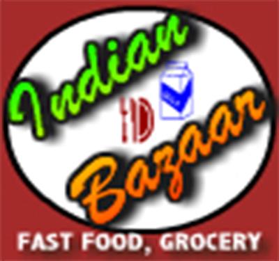 Indian Bazaar Logo