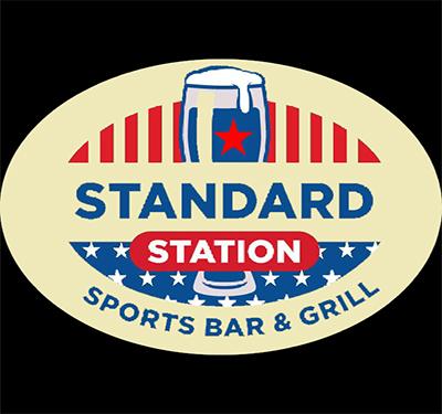 The Standard Station Logo
