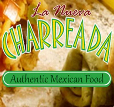 La Nueva Charreada Logo
