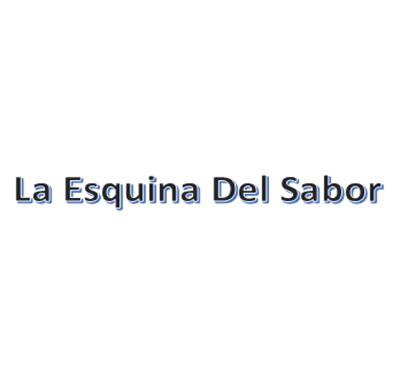La Esquina Del Sabor Logo