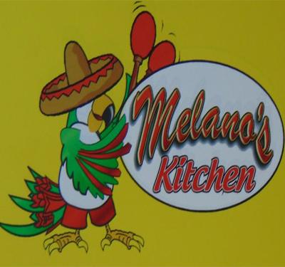 Melano's Kitchen Logo