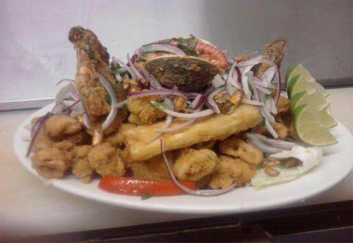 El Pico De Oro Restaurant in Elizabeth, NJ at Restaurant.com