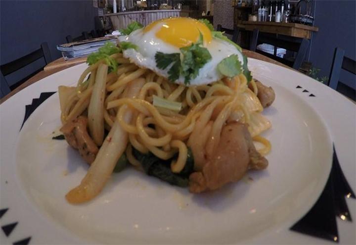19 Cafe in Brooklyn, NY at Restaurant.com