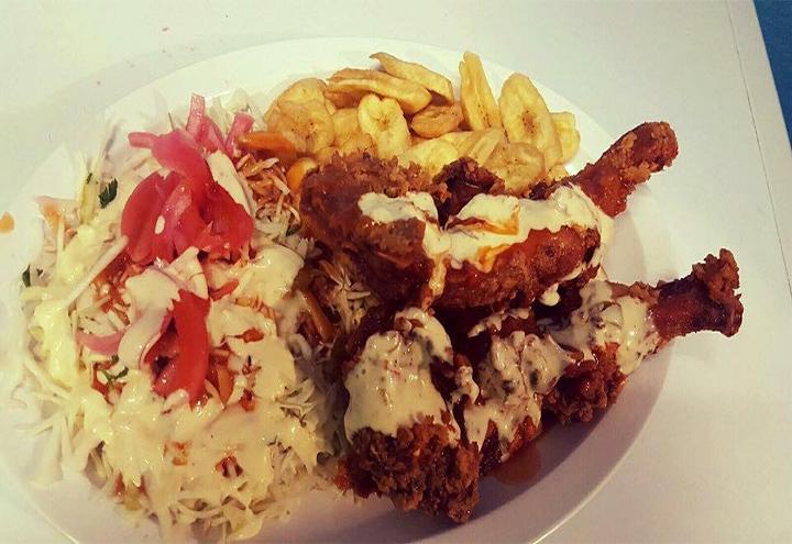 Delicias de Honduras in Kansas City, KS at Restaurant.com