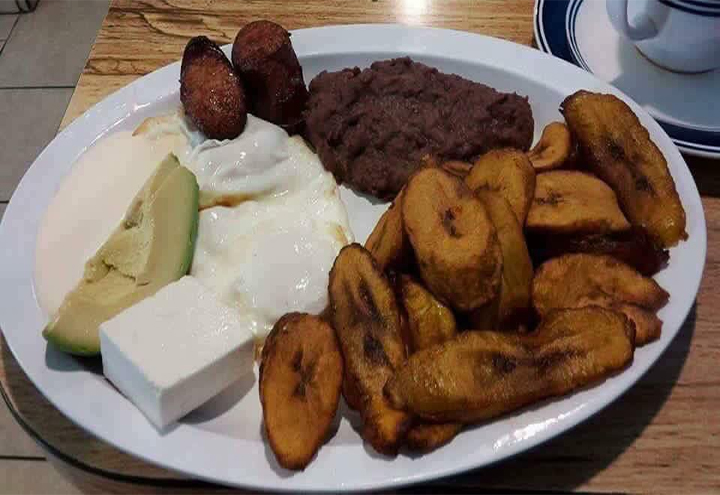Delicias de Honduras in Kansas City, KS at Restaurant.com