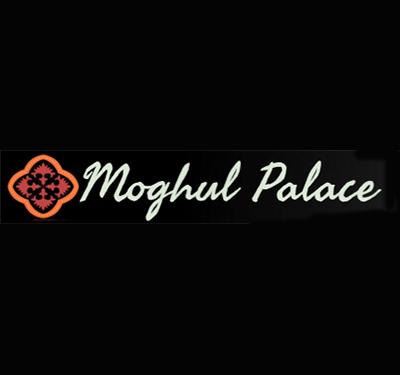 Moghul Palace Logo