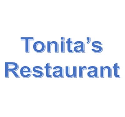 Tonita's Restaurant Logo