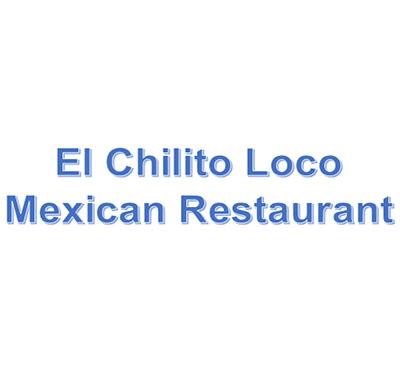 El Chilito Loco Mexican Restaurant Logo