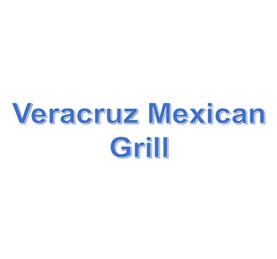 Veracruz Mexican Grill Logo