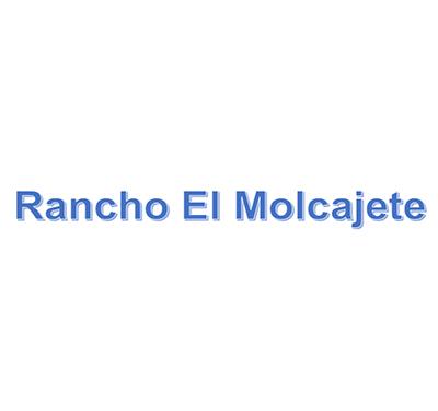 Rancho El Molcajete Logo
