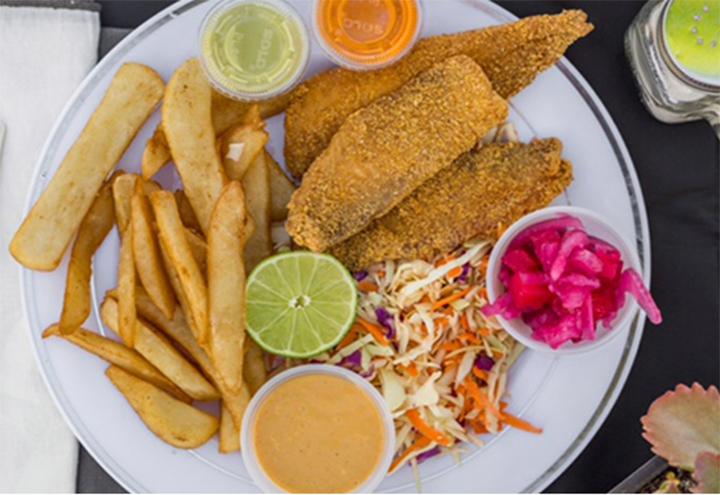 Elida's Sazon Tropical in Austin, TX at Restaurant.com