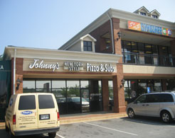 Johnny's New York Style Pizza in Marietta, GA at Restaurant.com
