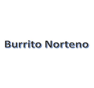 Burrito Norteno Logo