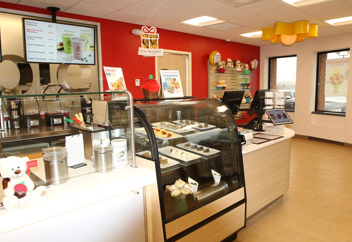 Edible Arrangements in Haverhill, MA at Restaurant.com