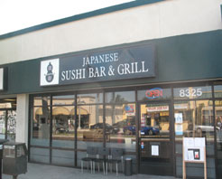 Kanpai Japanese Sushi Bar and Grill in Los Angeles, CA at Restaurant.com