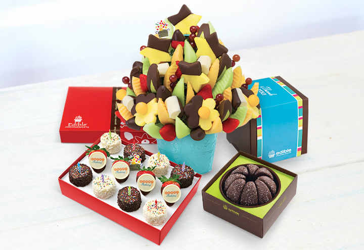 Edible Arrangements in Central Islip, NY at Restaurant.com