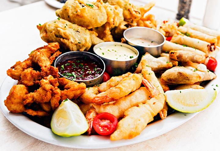 Luxury Nightz in Moss Point, MS at Restaurant.com
