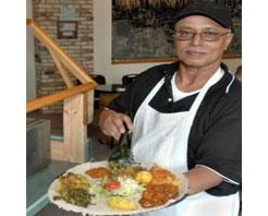 GoJo Ethiopian Cuisine in Grand Rapids, MI at Restaurant.com