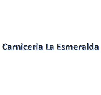 Carniceria La Esmeralda Logo