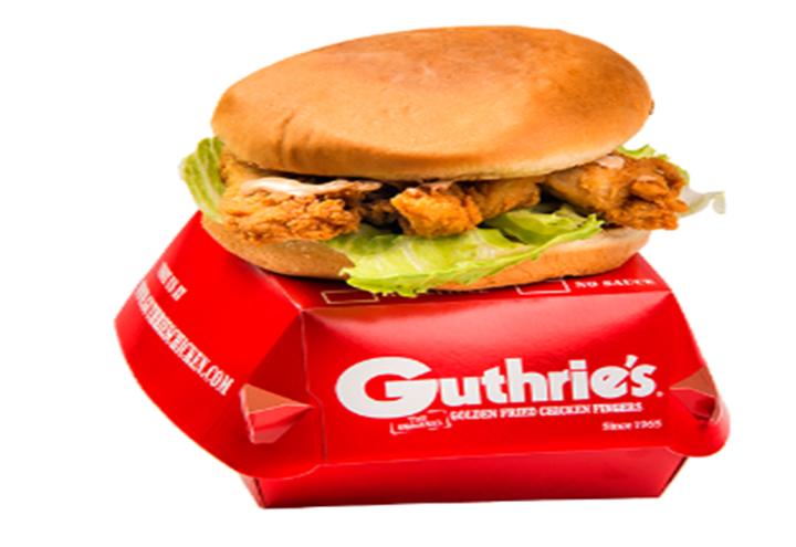 Guthrie's Chicken in Jasper, AL at Restaurant.com