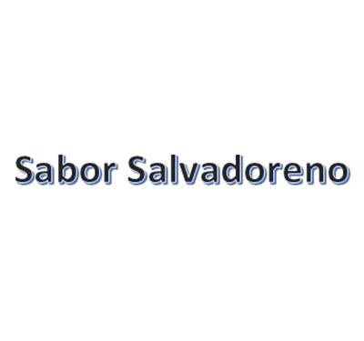 Sabor Salvadoreno Logo