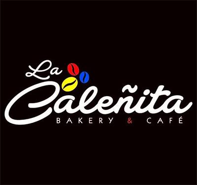 La Calenita Bakery Cafe Logo