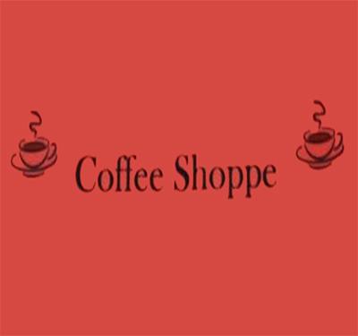 Coffee Shoppe Logo
