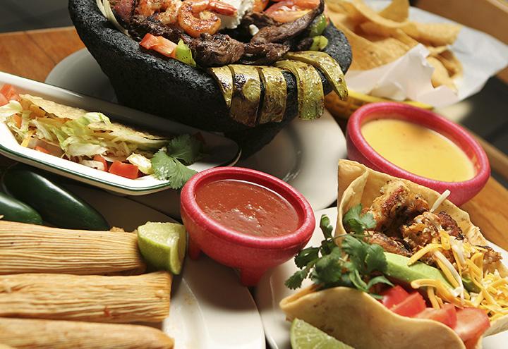 Taqueria El Jarocho in Palo Alto, CA at Restaurant.com