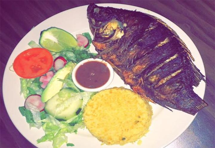 Fogoncito Restaurant in Manassas Park, VA at Restaurant.com