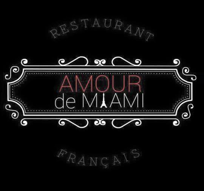 Amour de Miami Logo