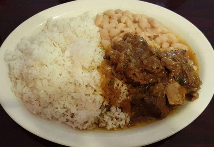 Peruvian Restaurant Norte Chico in Union City, NJ at Restaurant.com